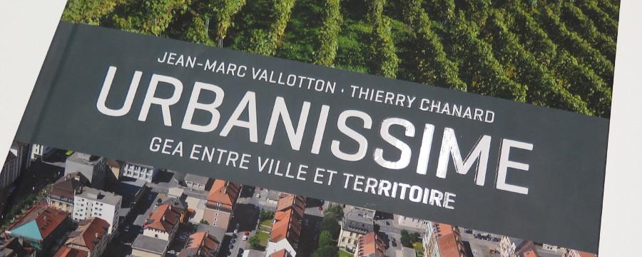 GEA vallotton et chanard SA | Groupe d\'études en aménagement à Lausanne